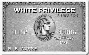 Why we need to bury the term 'White Privilege'