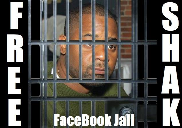 Memo From Facebook Jail: The Four Fucks That I had to give last week but could not because I was banned for somebullshit