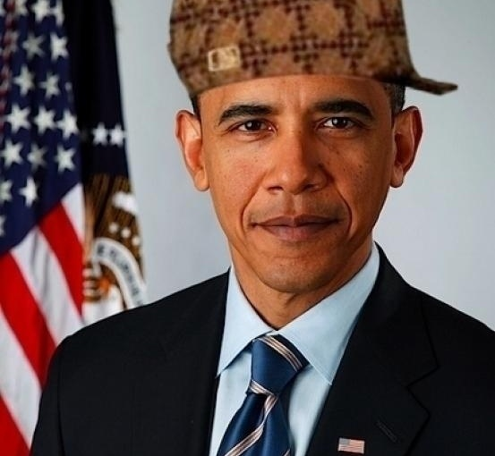 What did you mean by thug Mr President? : An Open letter to Barack Obama