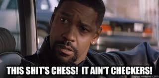 denzel chess